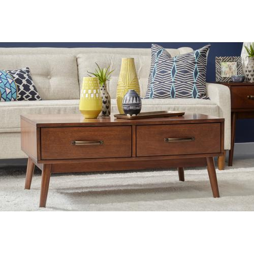 Product Image - Draper Mid-Century Modern Cocktail Table