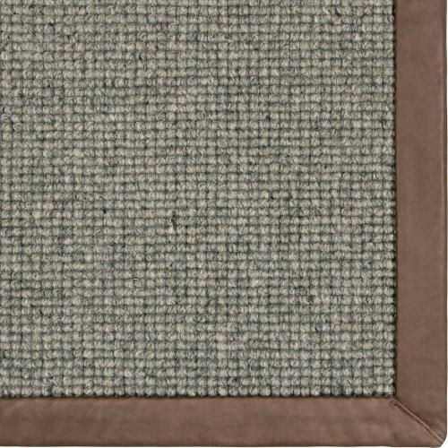 Collanmore Moonstone 5'x8' / Leather Border