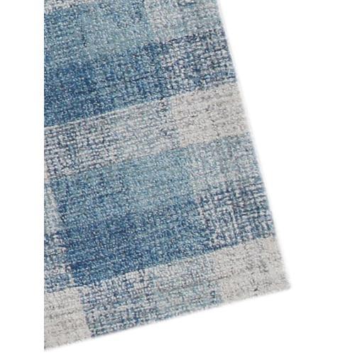 Amer Rugs - Tartan TRA-11 Blue