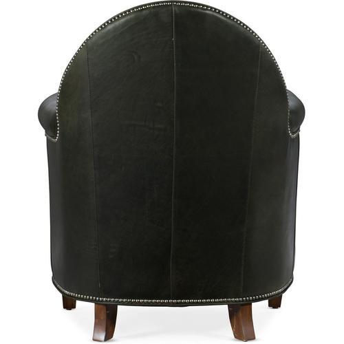 Bradington Young Battier Stationary Chair 412-25