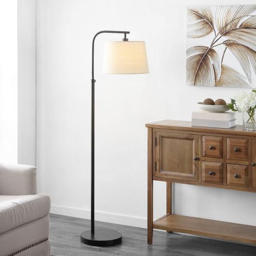 Winley Floor Lamp - Oil Rubbed Bronze (black)