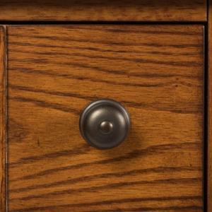 Liberty Furniture Industries - 3 Drawer Dresser