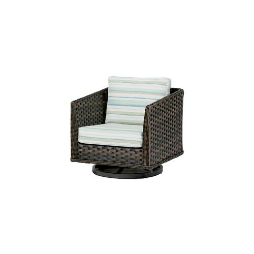San Sebastian Swivel Rocker