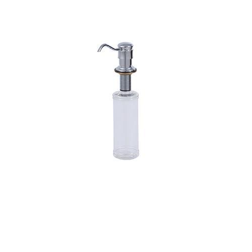 Aquabrass - Soap Dispenser