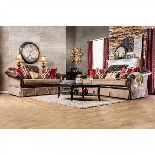 Furniture of America - Kinsale Sofa