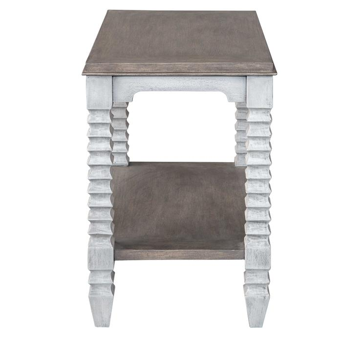 Uttermost - Calypso Side Table