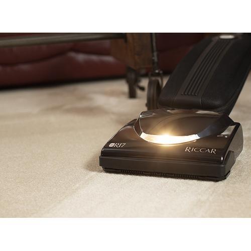 Riccar - SupraLite R17 Premium Lightweight Vacuum
