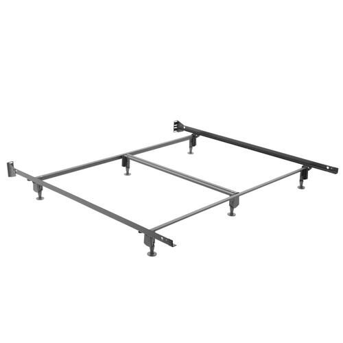 Inst-A-Matic Bed Frame - King