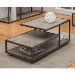 Coffee Table-compact