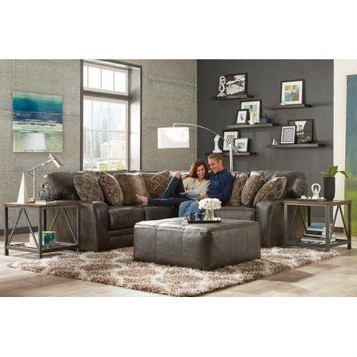 Jackson Furniture - RSF Loveseat