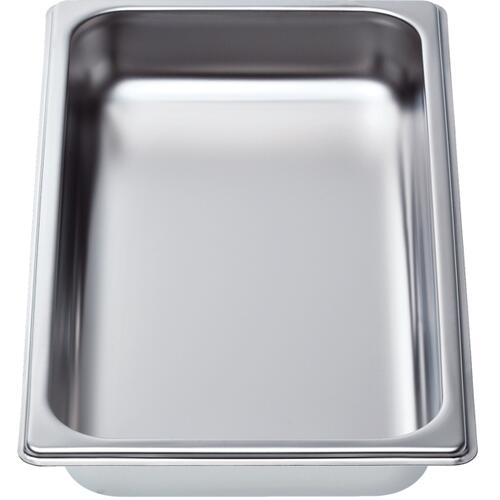 "Product Image - Cooking pan - Half Size, 1 5/8"" deep"