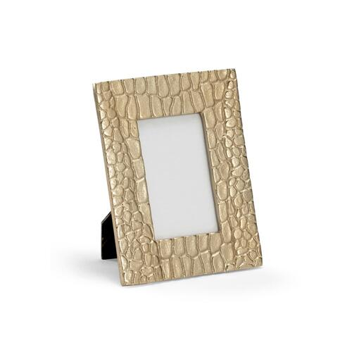 Croco Frame (3x5)