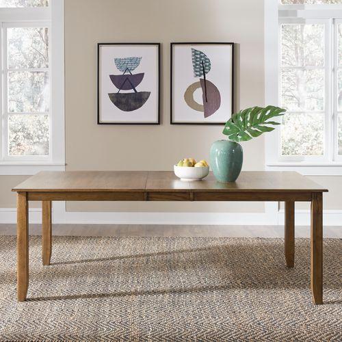 Gallery - 7 Piece Rectangular Table Set