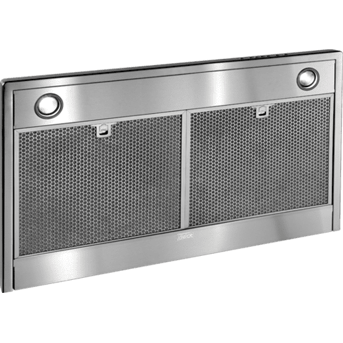 "BEST Range Hoods - 36"" Brushed Stainless Steel Range Hood with 600 CFM Internal Blower"