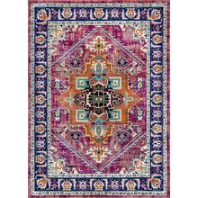 Generation - GEN1303 Purple Rug
