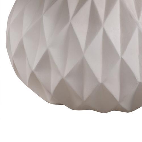 Tov Furniture - Tulum Ivory Concrete Dining Table
