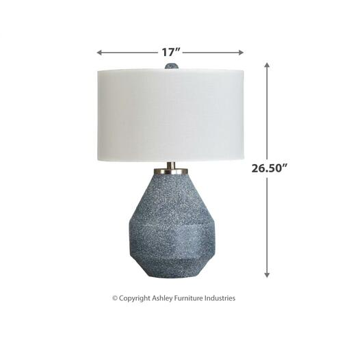 Kristeva Table Lamp
