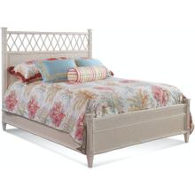 Columbia Queen Bed