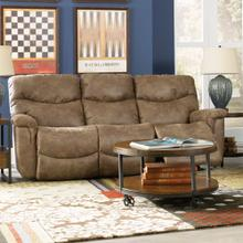 See Details - James Power Reclining Sofa