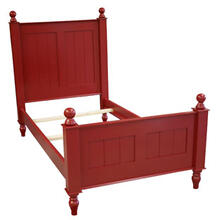 Slat Bed 601