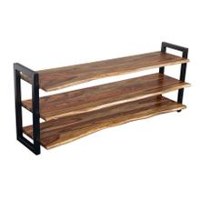 Manzanita Harvest Sheesham Shelves, VCA-BS66H