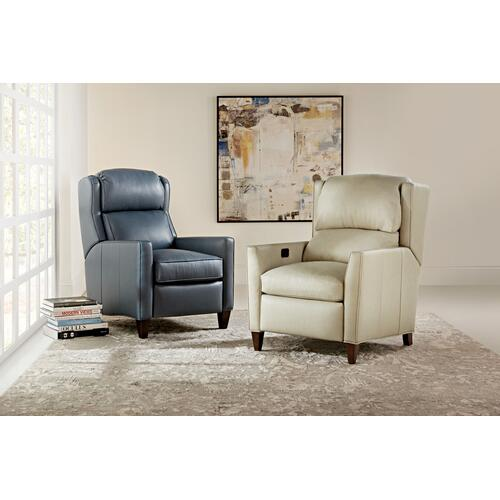 Bradington Young Samuel 3-Way Lounger w/Articulating Headrest 4103