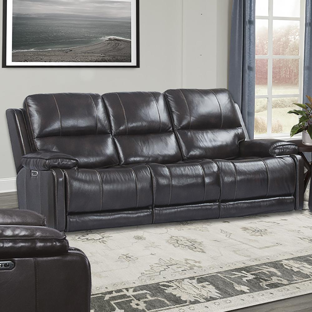 THOMPSON - HAVANA Power Sofa