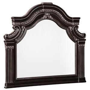 Banalski Bedroom Mirror