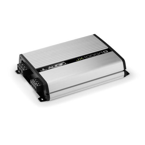 JL Audio - Monoblock Class D Subwoofer Amplifier, 1000 W
