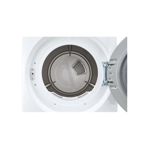7.4 CU.FT. Ultra Large Capacity Gas Dryer With Sensor Dry