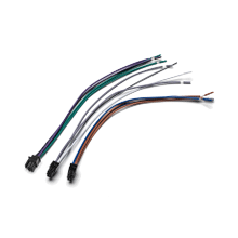 See Details - R2/M2 Amplifier Input Harnesses