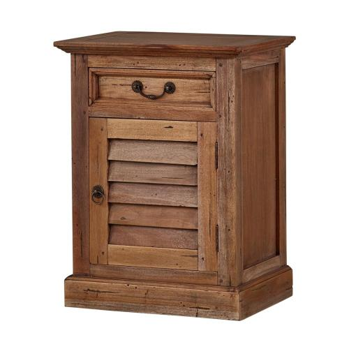 Summerville Small Nightstand Cabinet