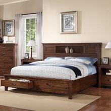 Restoration Bed