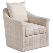 Jenna Swivel Chair - 31 L X 35 D X 36 H