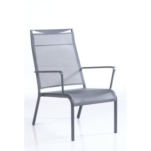 Maribo Aluminum Sling Lounge Chair