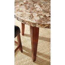 "Montibello Counter Table 40""x40"", (36""H)"
