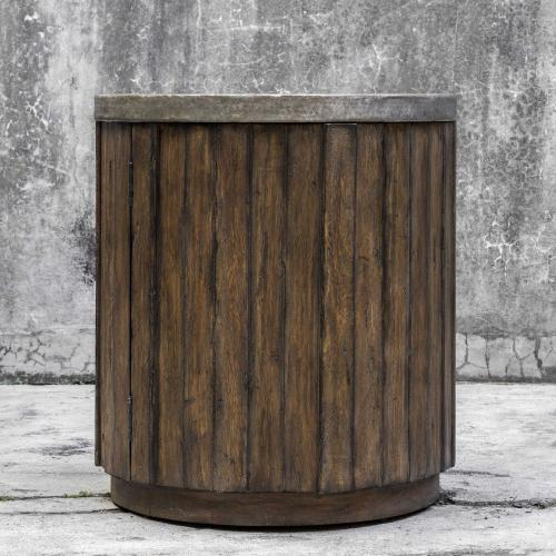 Maxfield Side Table