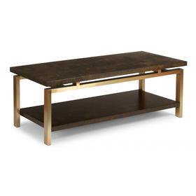 Maya Rectangular Coffee Table