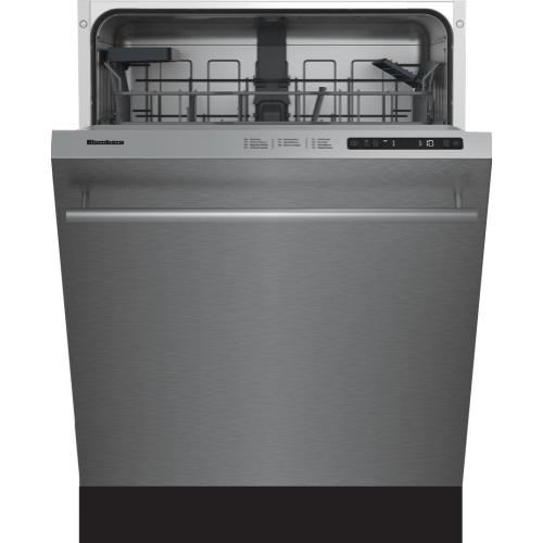 Tall Tub dishwasher 5 cycles top control stainless 48 dBA