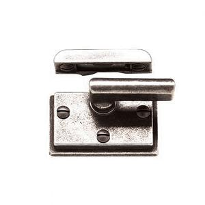 Double Hung Sash Lock - DHSL100 Silicon Bronze Brushed Product Image