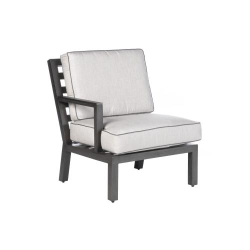 Porter Sectional Right Arm Chair