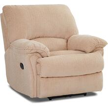 Weatherstone Fabric Recliner