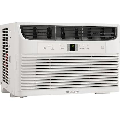 See Details - Frigidaire 6,000 BTU Connected Window-Mounted Room Air Conditioner