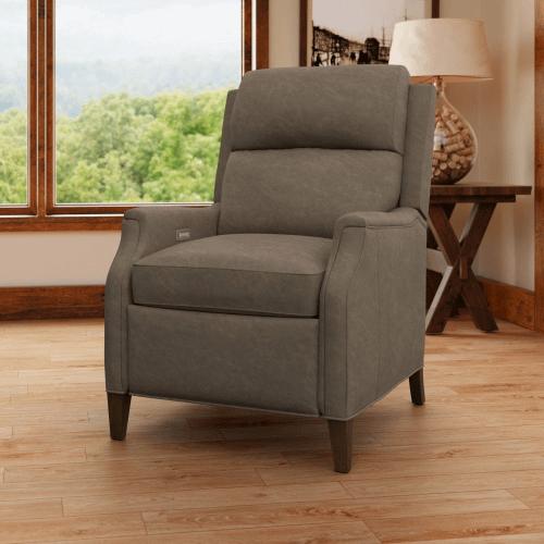 Allesandra Power High Leg Reclining Chair CLPF887-7/PHLRC