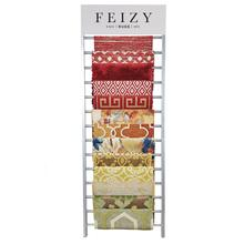 Single Ladder- Display Ladder - WHITE