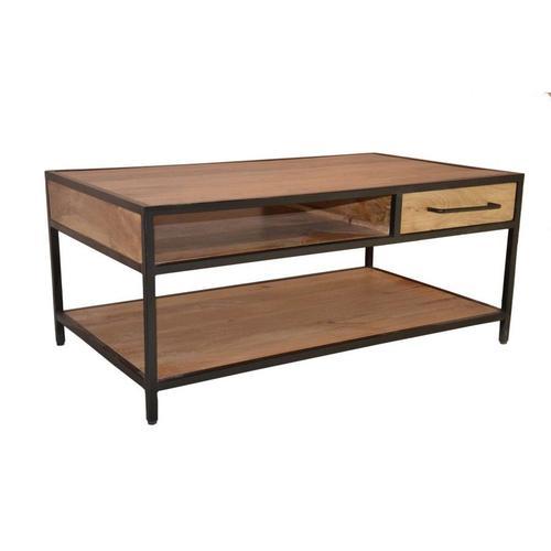 Delancy Coffee Table, PDU-128