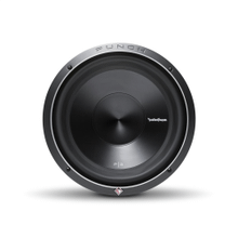 "Punch 12"" P3 2-Ohm DVC Subwoofer"