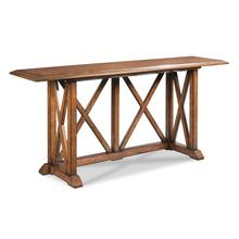 Big Sky Console Table