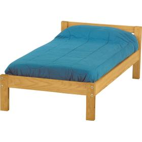 Youth Bed, Double, extra-long