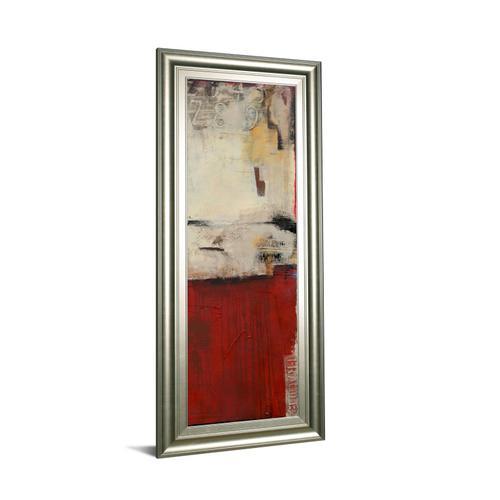 """""""Drop Box II"""" By Erin Ashley Framed Print Wall Art"""